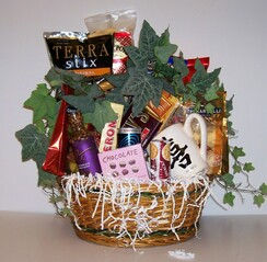 Custom Gift Basket In Jacksonville fl